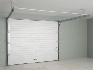 гаражные ворота DOORHAN RSD01
