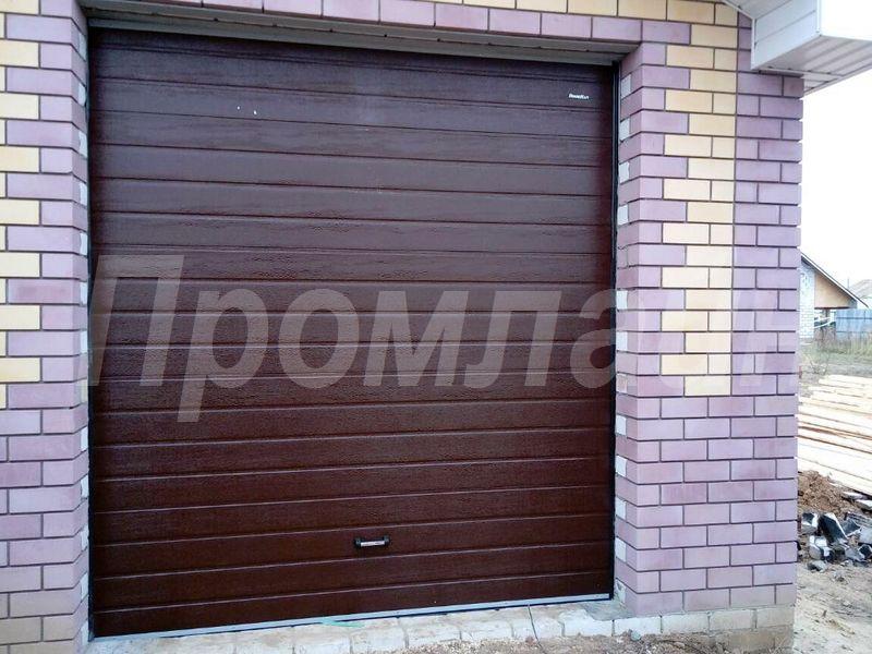 Автоматические подъемные ворота Doorhan RSD02 Нижний Новгород