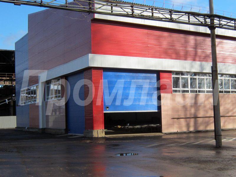 секционные автоматические ворота в Нижнем Новгороде