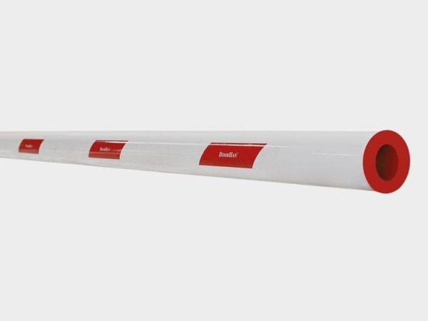 стрела для шлагбаума круглая